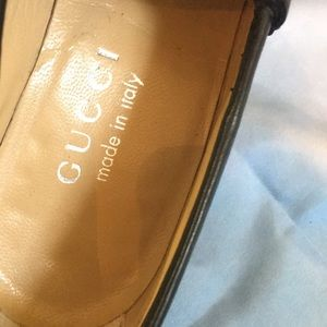 Gucci Shoes - Ladies Gucci Loafers